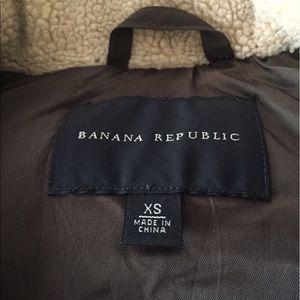Banana Republic Jackets & Coats - Cozy vest!